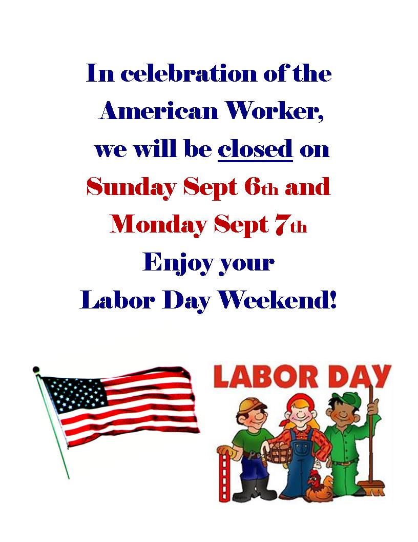 Labor-day-closed-sign